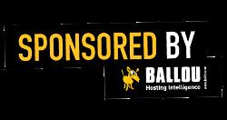 Brygghus 19 sponsras av Ballou